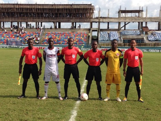 AITEO Cup: FC Ifeanyiubah spank ABS as Plateau go down at Tornadoes