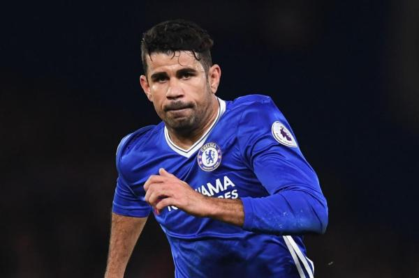 Chelsea and Atletico Madrid agree Diego Costa deal