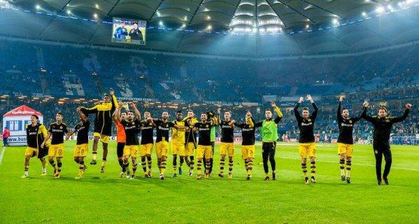 Bundesliga: Match Day 6 Preview