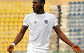 NPFL: Kester hails Ogunbote, consoled by continental finish