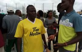 Q&A with the Secretary General Nigeria Volleyball Federation, Maikano Alhaji Adamu