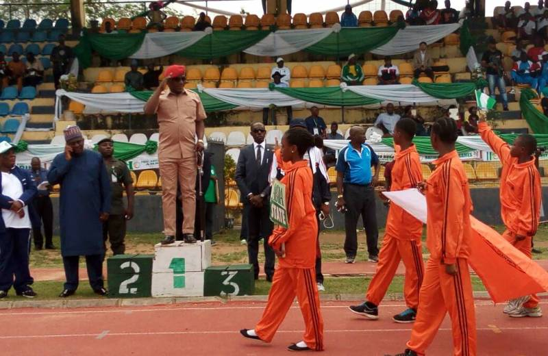 TIC to hand over discovered talents to Federations' Presidents at the end of NYG