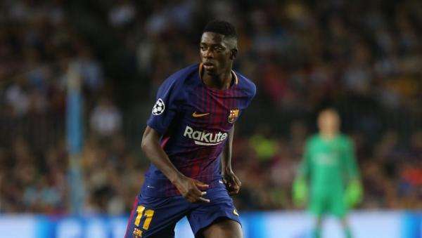 Details of Dembele's Barcelona contract revealed