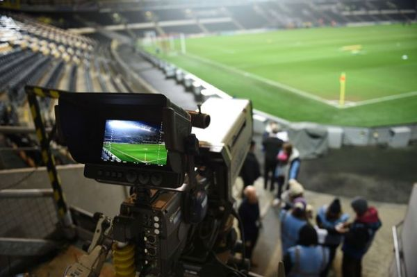 African Football and Why Media Coverage Matters