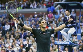 Rafael Nadal defeats Anderson to clinch US Open title