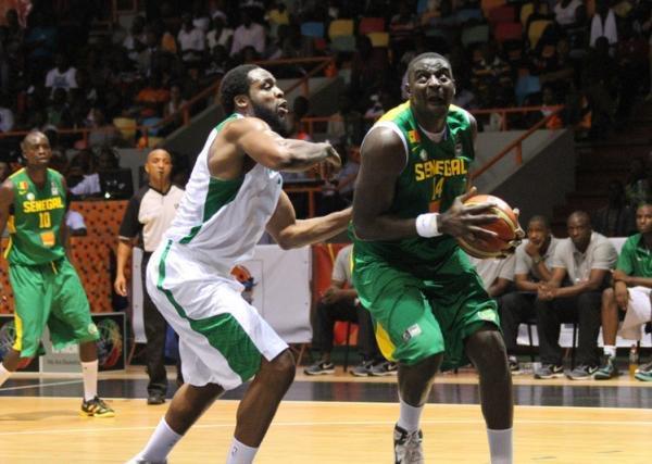 Senegal not invicible says Odaudu
