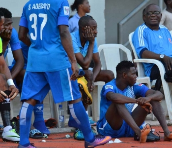 NPFL: Stakeholders speak on Shooting Stars relegation (1)