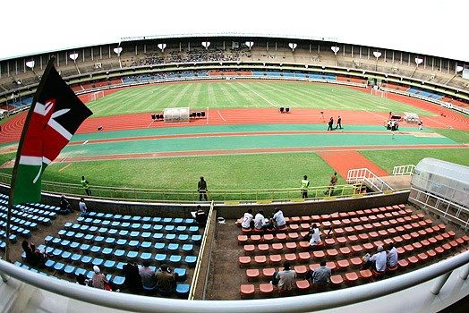 Kenyans' CHAN fate