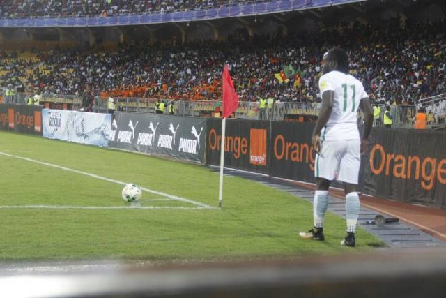 Super Eagles: Victor Moses retires from international football