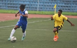 NWFL: Ibom Angels aim to consolidate leadership spot