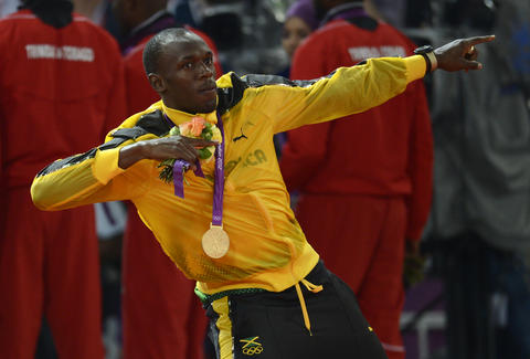 My records will remain unbroken for 20 years – Usain Bolt