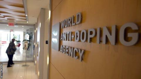 WADA suspends French anti-doping lab