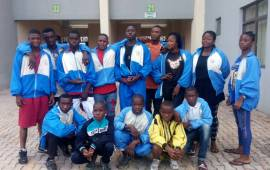 47 Athletes to represent Kogi state at the 3rd National Youth Games