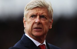 Arsenal are in a crisis- Wenger