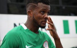 Onyekuru and Awaziem set for Champions League showdown