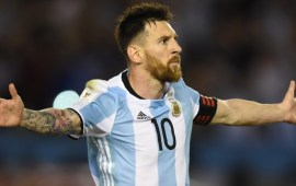 Magic Messi Is Simply The Best