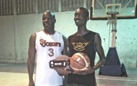 DA-F Basketball bids farewell to Academy captain