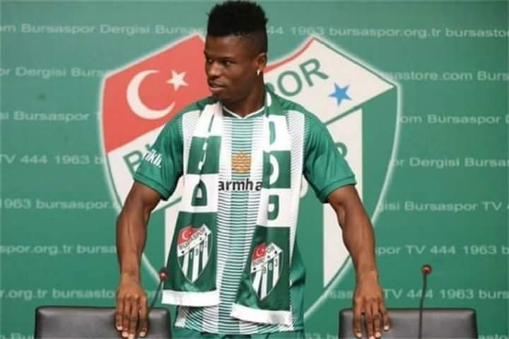 Ndubuisi Mikel Agu reveals how he was named after Mikel