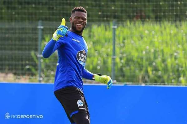 La Liga: Uzoho out of Deportivo clash with Las Palmas