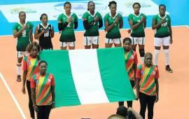 Volleyball Nations Cup: Nimrod, Okoye hail attitude of female team