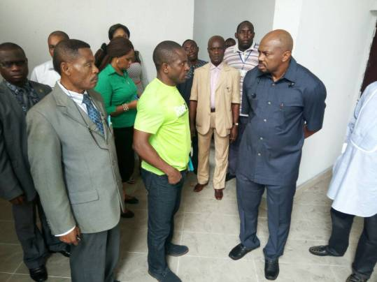 We are ready to host Africa – Rivers State Government