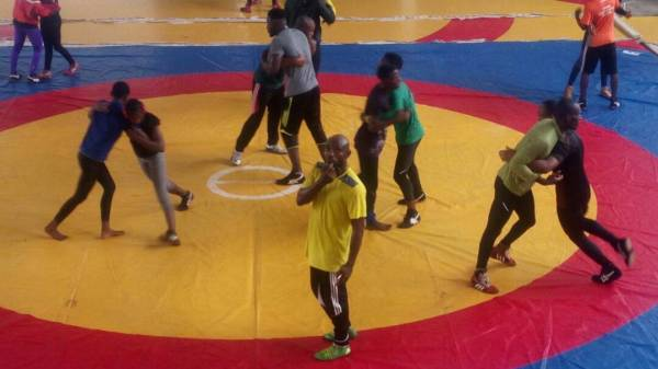 Nigeria Wrestling Federation increases weight categories for Gov Wike Championships
