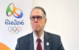 Brazil Olympic boss resigns amid bribe scandal