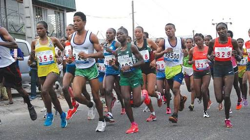 Access Bank Lagos City marathon gets IAAF Bronze Label