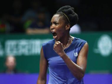 WTA Finals day 3 wrap: Williams keeps hope alive, Pliskova becomes first to qualify for semifinals