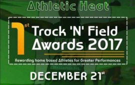 Athletic Heat partners Ultima Studios to host first Track and Field awards in Nigeria