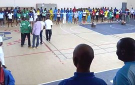 Inaugural National Badminton championship takes centre stage in Katsina.
