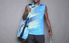 Krobapor through to round of 16, joins two Nigerians to make Africa's top 10