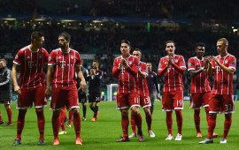 Tuesday's UCL wrap up: PSG demolish Henry Onyekuru and Anderlecht