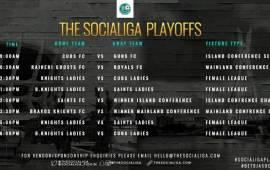 SociaLiga: The franchise using football to set Lagos alight