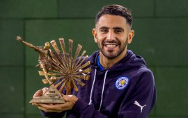 BBC African Footballer of the Year Award returns for 2017