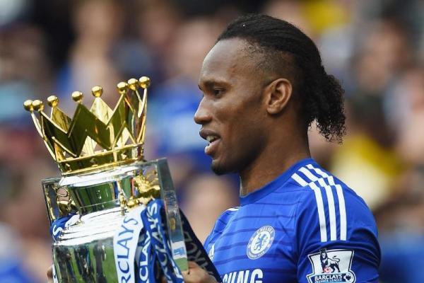 Didier Drogba reveals retirement date