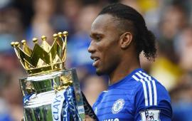 Didier Drogba reveals retirement date
