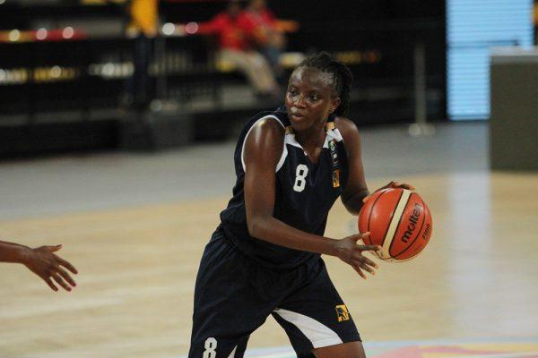 Basketball: 2017, a great year in my career – Akashili