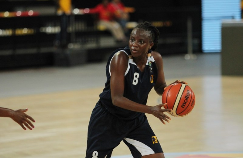 Basketball: 2017, a great year in my career – Akashili