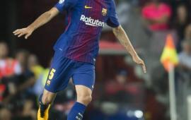 La Liga El Clasico: Sergio Busquets' mastery of Madrid