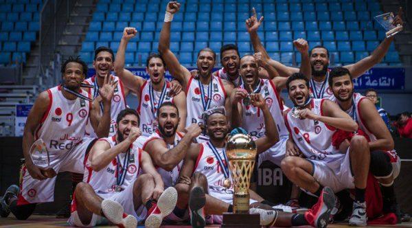 FIBAACC: North African teams, a plague to Nigerian teams