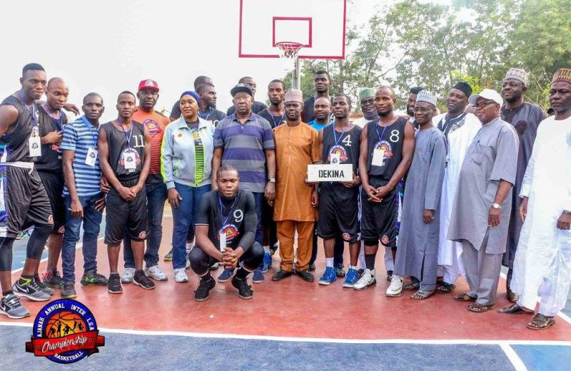 Basketball: Calls for support for Ajanah Championship