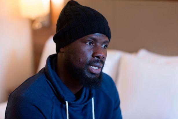 Former Arsenal player Eboue wants to coach Ghanaian club Kotoko