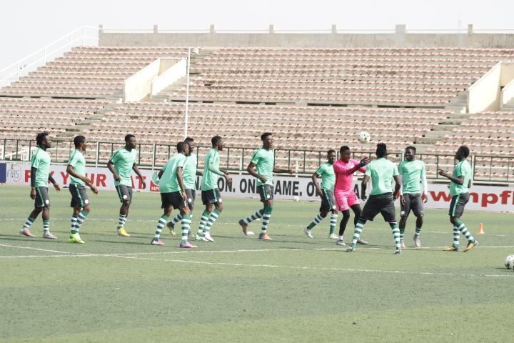 Kano ready for NPFL Pre-Season Invitational