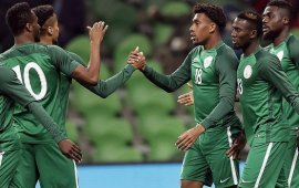 Eguavoen: We will qualify from our World Cup group IF…