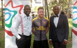 COPA Lagos: Arsenal BSC counting on fan base support