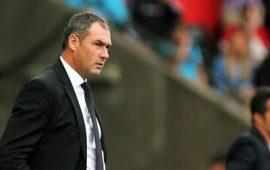 Premier League: Swansea part company with Paul Clement