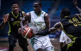 FIBA Africa Champions Cup: Bulls record back to back losses