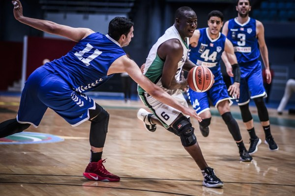 FIBAACCUP: Pillars in humiliating loss to Etoile Sportive