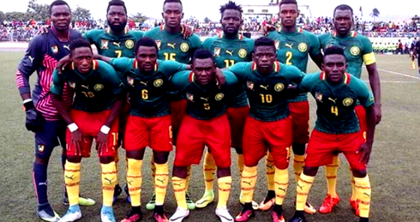 CHAN 2018: Cameroon knocked out, as Congo progress